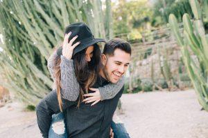 ¿Cómo saber si un hombre está enamorado