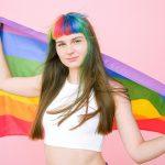 Guía para identificar los términos de identidad de género